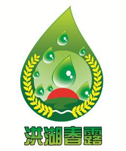 洪湖春露联合社又一次代表洪湖受到国家级检阅