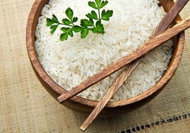 品牌大米分享水稻水分管理