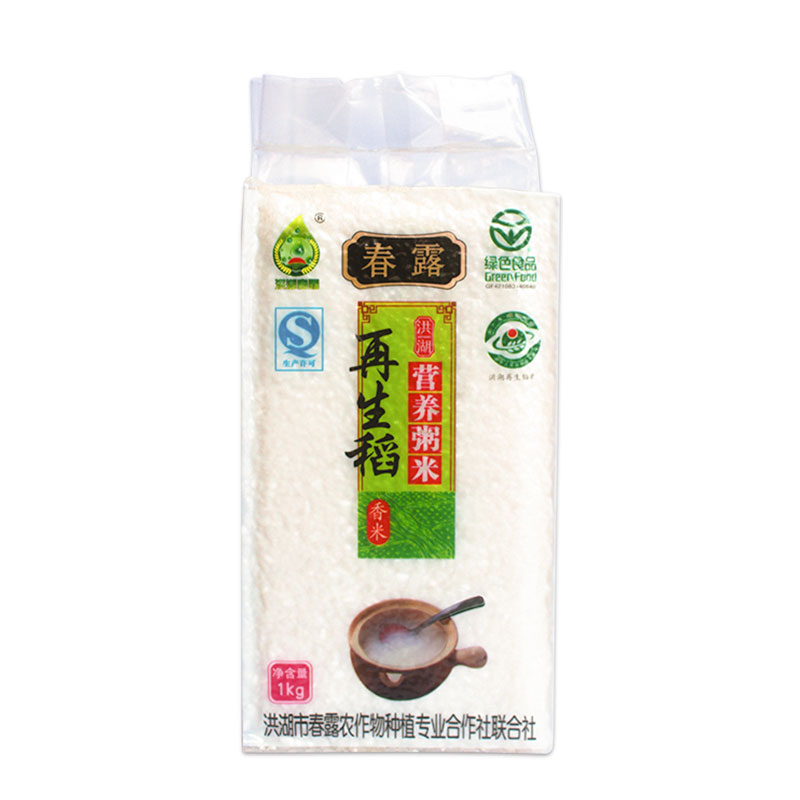 亚搏官网官方平台营养粥米