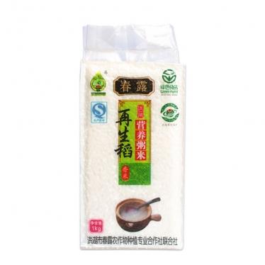 再生稻营养粥米
